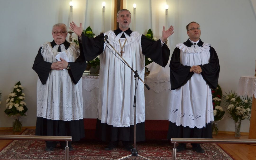 Biskupským tajomníkom sa stal farár, spájaný s jednou z najväčších káuz