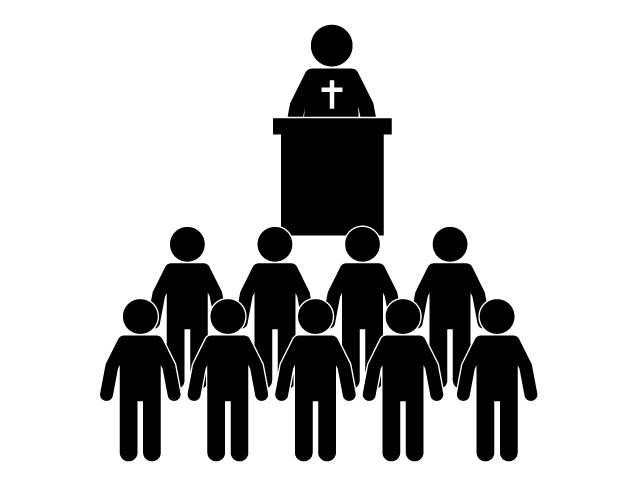 Duchovní sú v hlbokej morálnej kríze