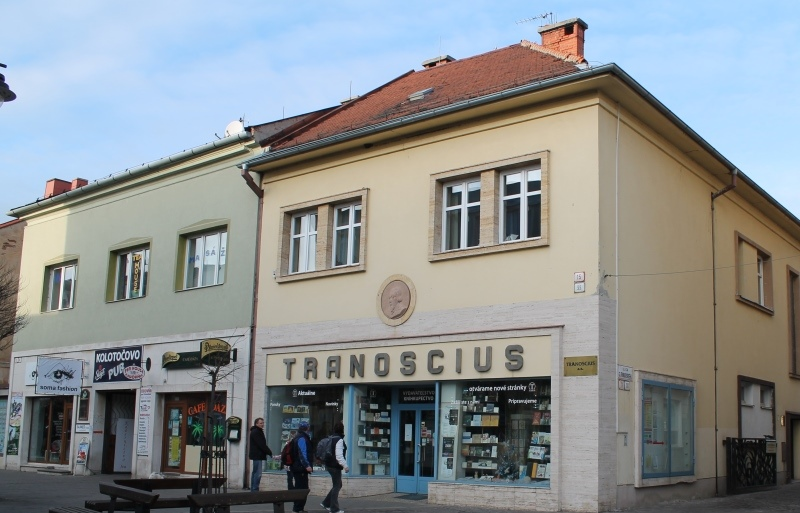 Tranoscius vykázal 160-tisícovú stratu, materiály akcionárom nedodal