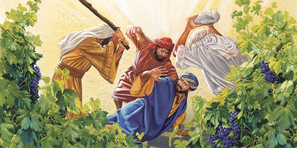Ako sa kladú (akradnú) zlaté vajcia vnašej cirkvi