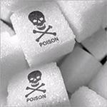 Rozprávka okocke cukru akvapke jedu