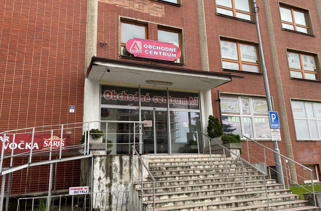 Pochybná spleť neziskoviek pod Tatrami: cirkevný funkcionár toleruje vsprávnej rade muža podozrivého ztrestného činu