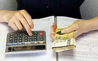 Žiadnemu cirkevnému zboru správnou subjektivitou nemôže byť nariadená povinnosť prispievať do cirkevného fondu