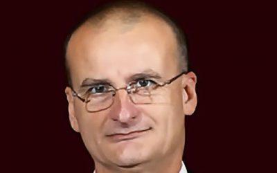 Riaditeľom biskupského úradu sa stal farár spájaný smnožstvom káuz vcirkvi