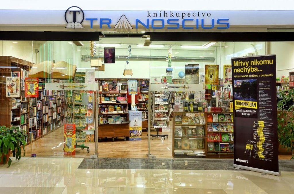 Lukratívna predajňa kníh končí, zisky poputujú konkurentovi