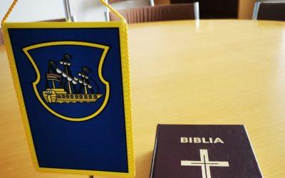 Západný dištrikt plánuje zriadiť ďalšiu evanjelickú školu