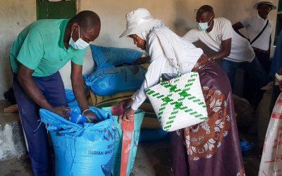 Humanitárna pomoc pre Madagaskar sužovaný problémami s vodou